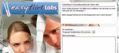 flirt site rencontre Pontault-Combault